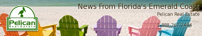 Pelican Real Estate Newsletter